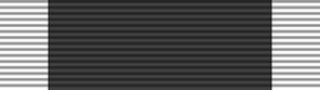 New Zealand War Service Medal ribbon