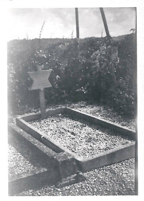 Norman Gorfunkles grave