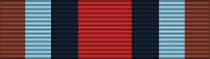 Operational Service Medal for the Democratic Republic of Congo ribbon