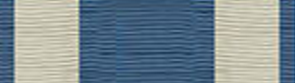Queen Victoria Diamond Jubilee Medal (1897) ribbon
