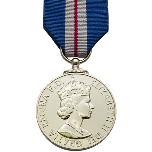 High quality official replica Queen's Gallantry Medal (QGM) for sale