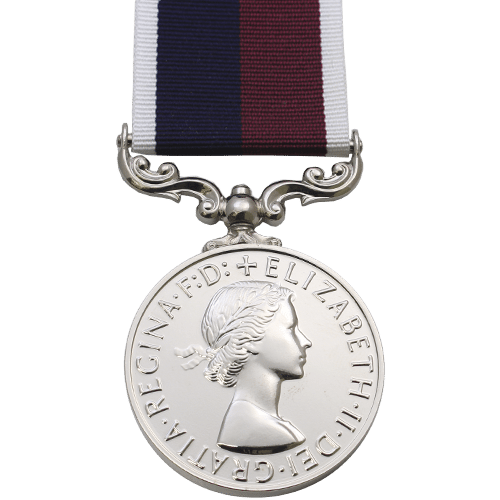 High quality official replica Royal Air Force Long Service and Good Conduct Medal for sale