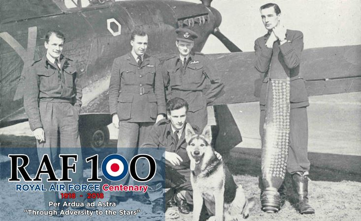 RAF100 – Centenary Events