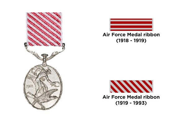 Air Force Medal (AFM)