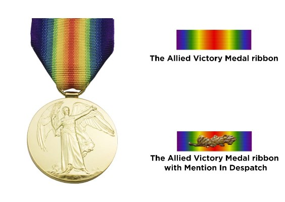 Inter-Allied Victory Medal