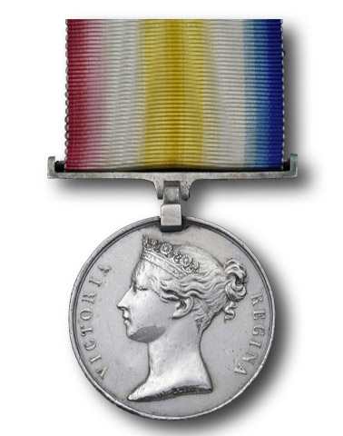 High quality official replica Scinde Medal for sale