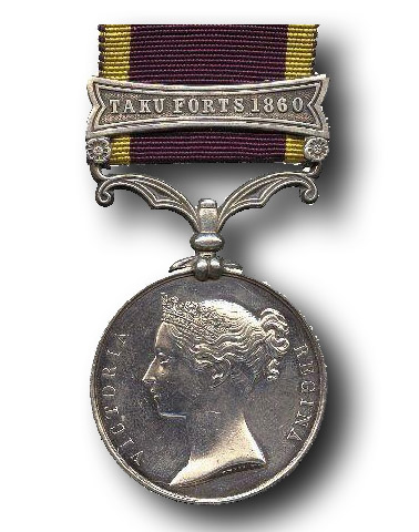 High quality official replica Second China War Medal for sale