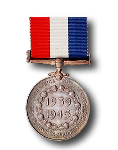 South African Medal for War Service