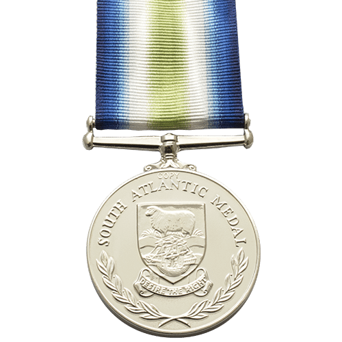 South Atlantic Medal (1982)