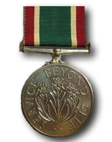 High quality official replica Women's Royal Voluntary Service Medal for sale