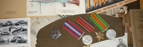 Military Genealogy Can Be A Minefield Advise From Forces War Records
