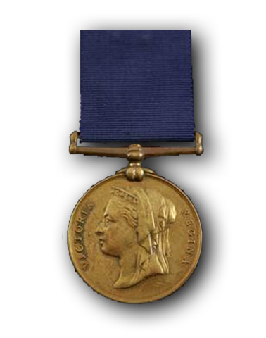 High quality official replica Jubilee (Police) Medal 1897 for sale