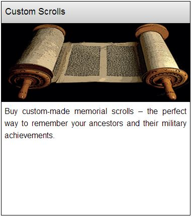 Shop Custom Scrolls
