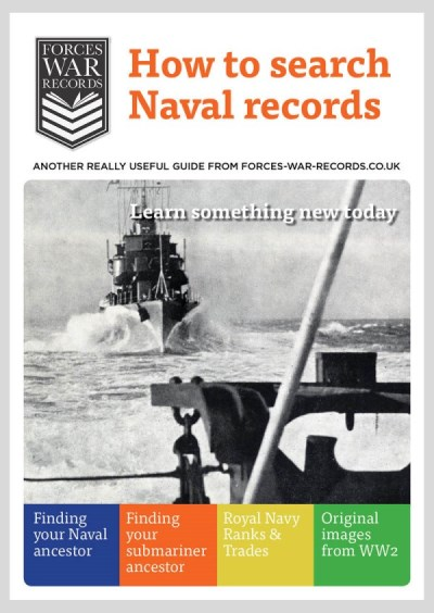 How to search Naval records FREE PDF
