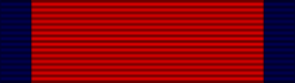 Waterloo medal ribbon