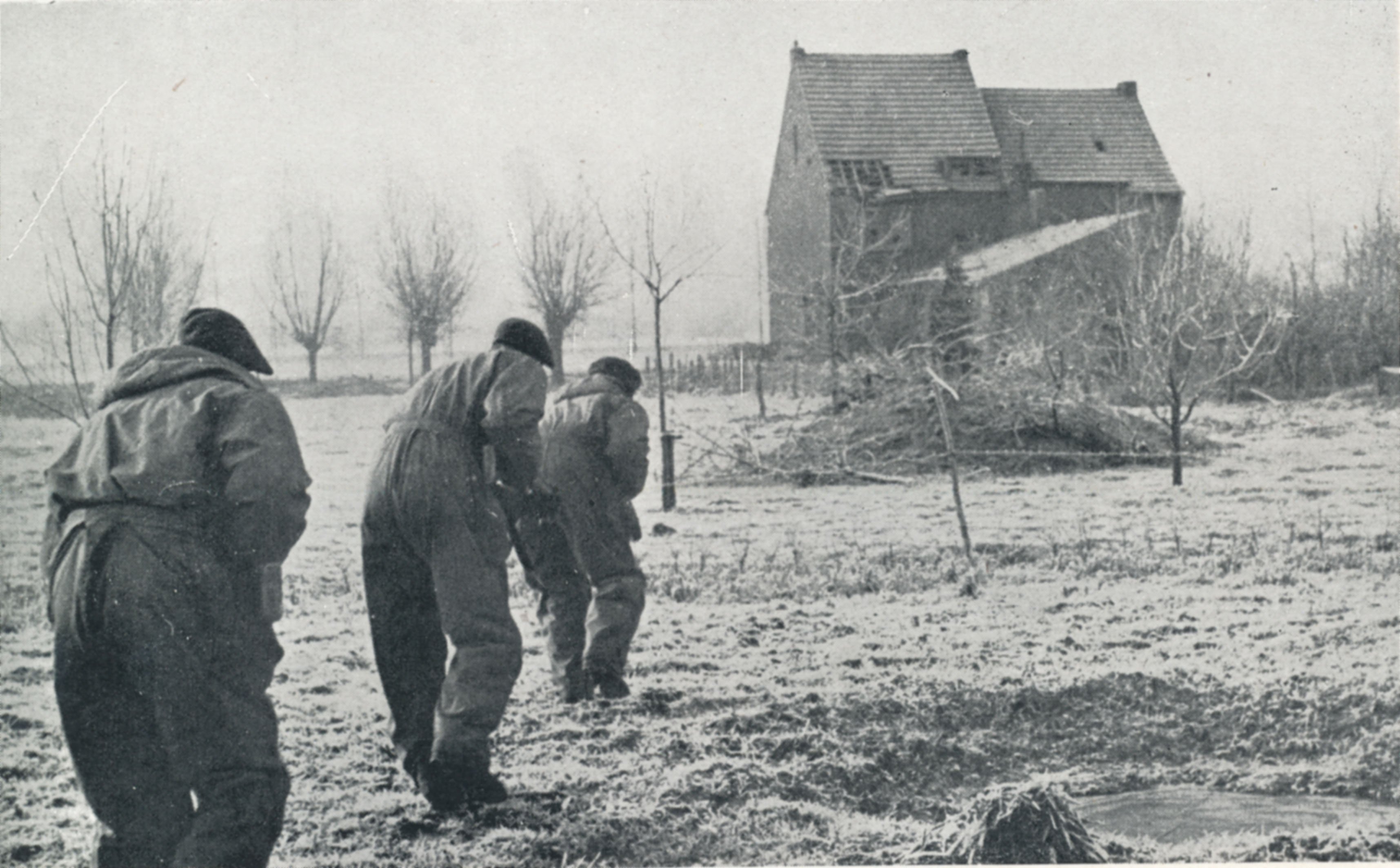 Ww2 Christmas Day.Ww2 Army Personnel