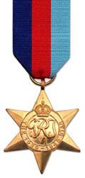 1939-45 star
