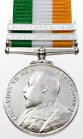 kings south africa medal