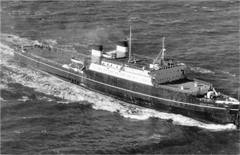 HMS Cutlass