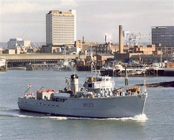 HMS Cuxton