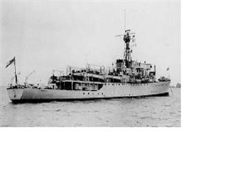 HMS Dalrymple