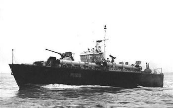 HMS Dark Cliper