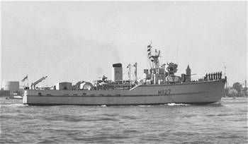 HMS Darlaston