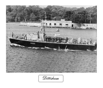HMS Dittisham