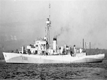 HMS Dumbarton Castle