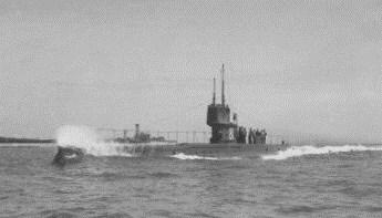 HMS E1