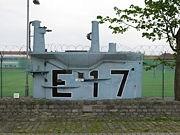 HMS E17