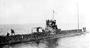HMS E18