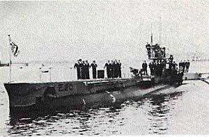 HMS E20