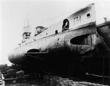 HMS E34