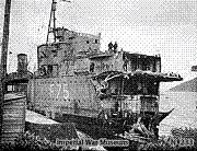 HMS Eskimo