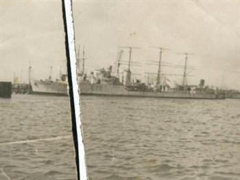 HMS Finwhale