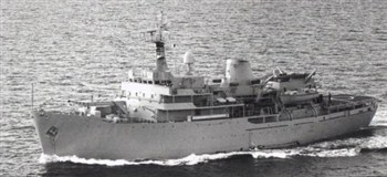 HMS Hecate