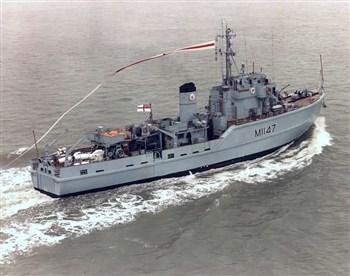 HMS Hubberston