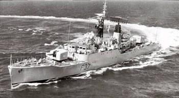 HMS Jaguar