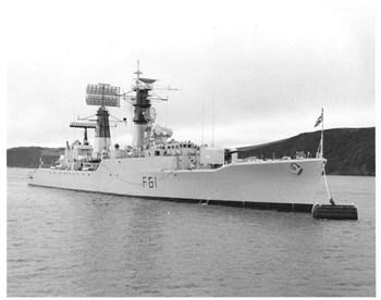HMS Llandaff