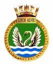 HMS Loch Alvie