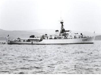 HMS Loch Fada