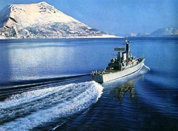 HMS Minerva