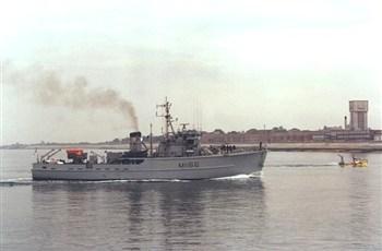 HMS Nurton