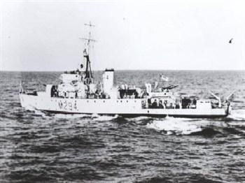 HMS Pincher