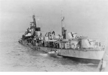 HMS Saumerez
