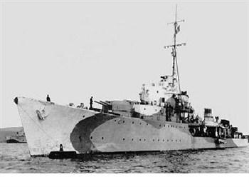 HMS Savage