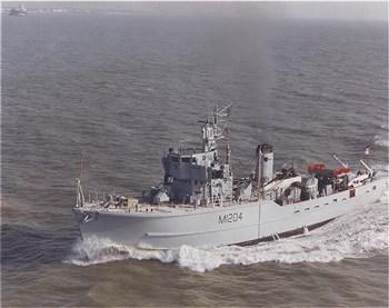 HMS Soberton