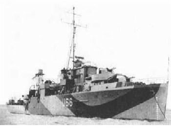 HMS Starling
