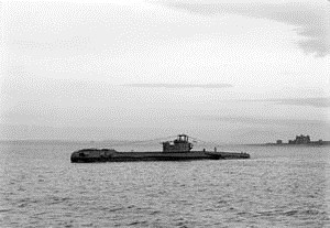 HMS Teredo